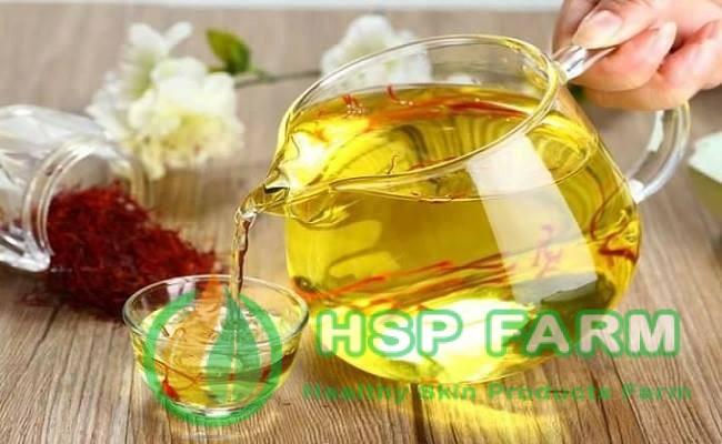 Photo of Cách sử dụng tinh dầu hoa nghệ tây Saffron 2021